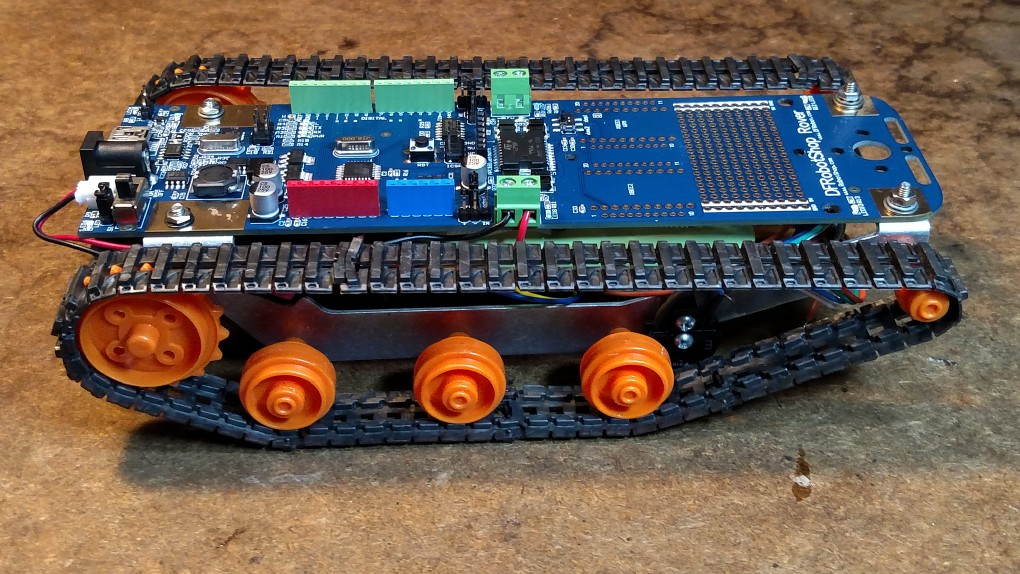 Designing an RF transceiver Hackaday