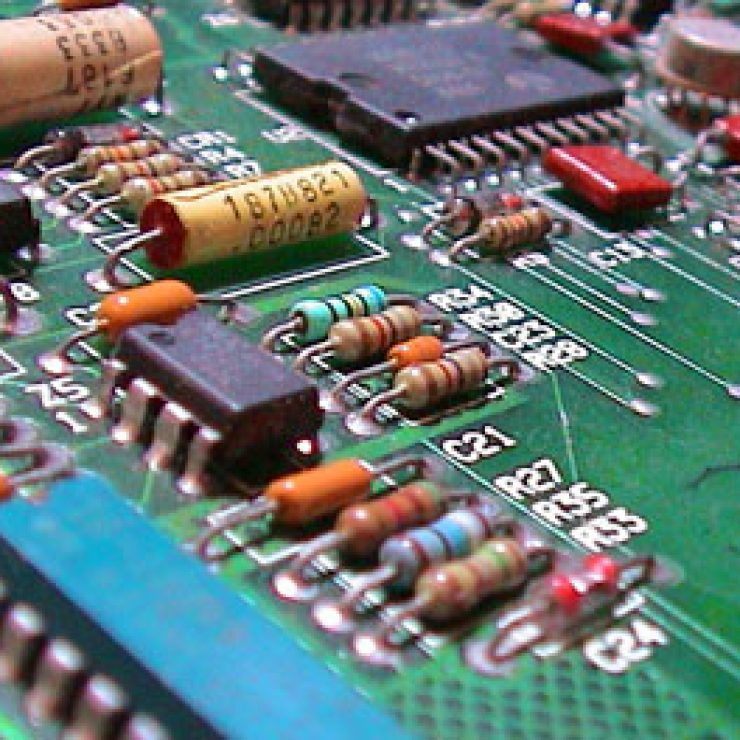 Do you want to Understand Electronics? - MAKE Santa Fe