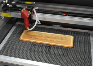 Laser Cutter - Intermediate