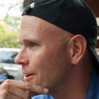 Jeff Matson