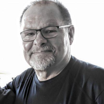 Phil Neufeld