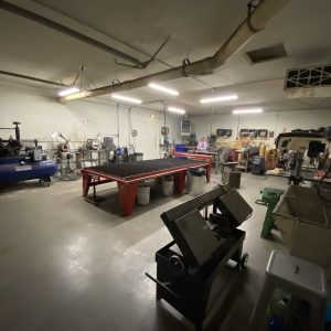 Tool Reservation