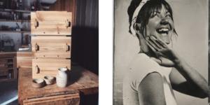 Maker Highlight: Jess Gantos